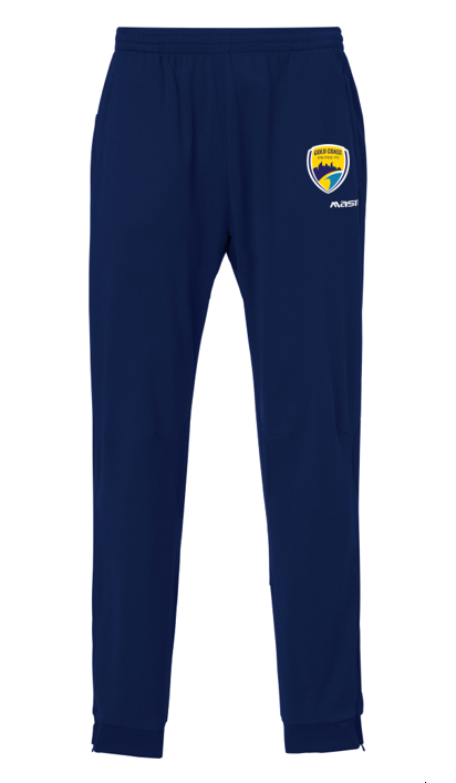 GCU Forza Training Pant Navy Junior