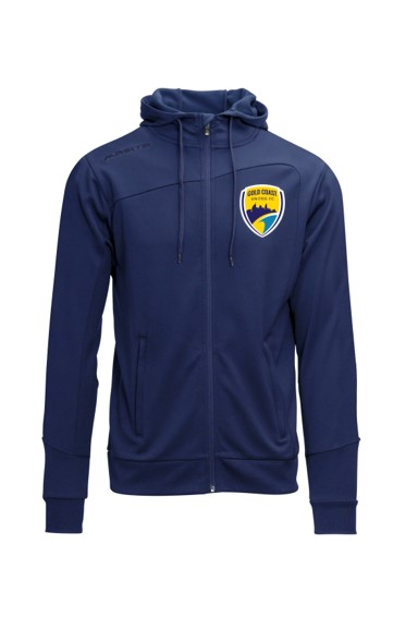 Gold Coast United Juniors Forza Hoodie
