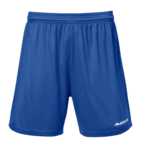 GCU Lima Training Shorts Blue Senior