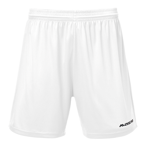 GCU Lima Training Shorts White Junior