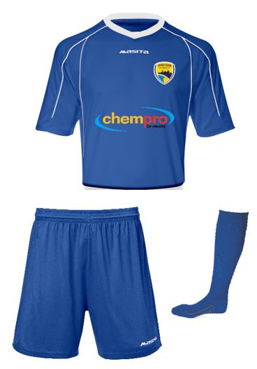Gold Coast United Talent Centre Kit
