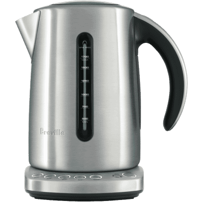 The Smart Kettle