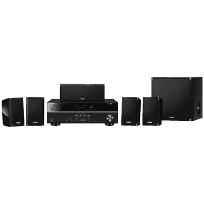 5.1Ch Home Theatre Pack
