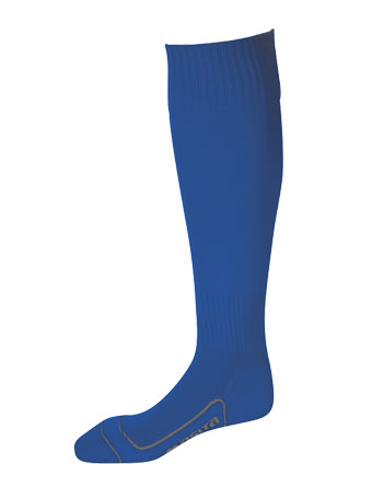 Socks Uni Wembley - Royal Blue