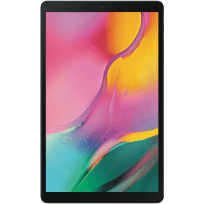 Galaxy Tab A 10.1 4G 32GB - Black