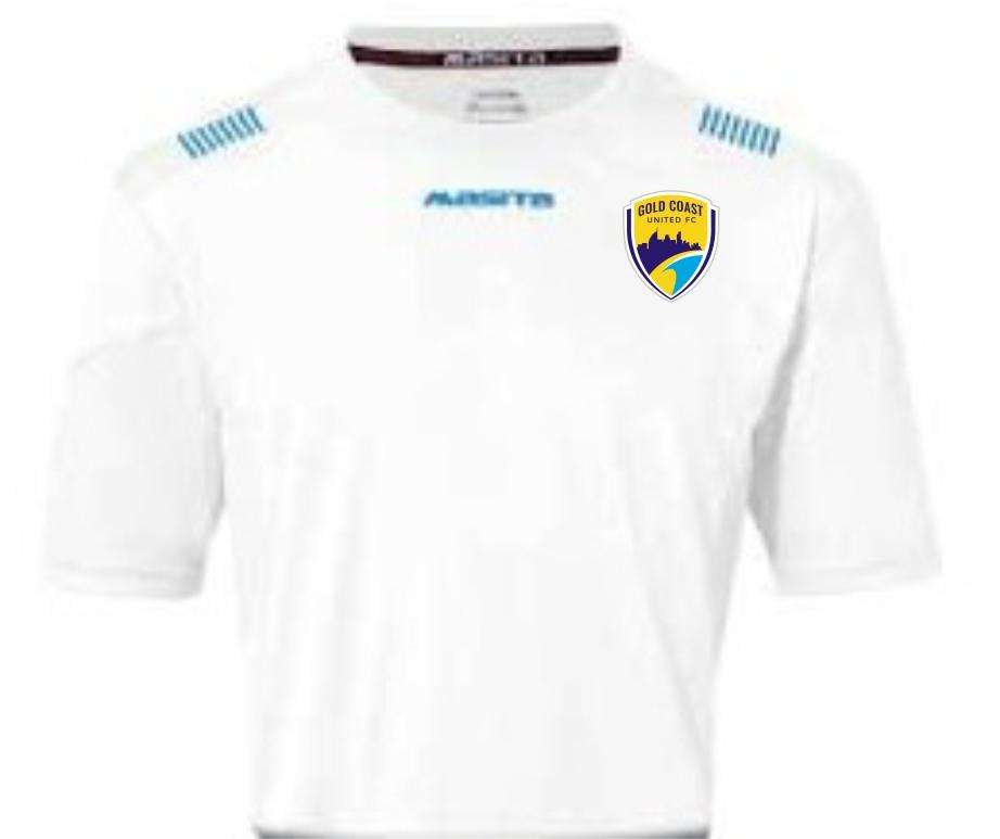 gold-coast-white-womens-t-shirt