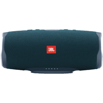Charge 4 Portable BT Speaker Blue