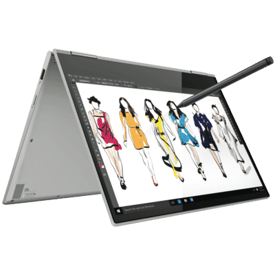 Yoga 730 13.3 2-in-1 Laptop