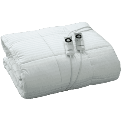 SleepPerfect QB Fitted Electric Blanket