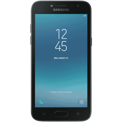 Galaxy J2 Pro 16GB - Black