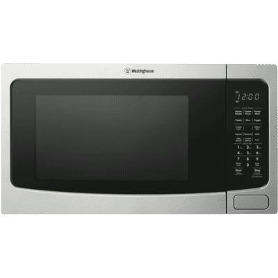 1100W 40L Stainless Steel Microwave