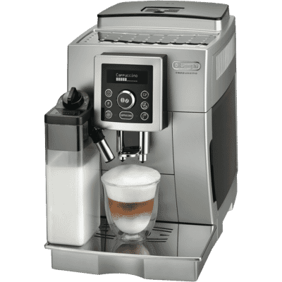 Compact Fully Automatic Coffee Machine