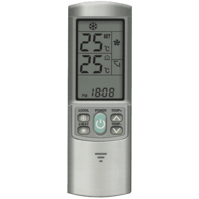 Universal Airconditioning Smart Remote