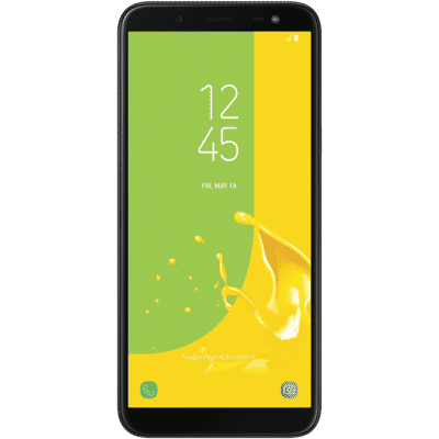 Galaxy J8 32GB Black
