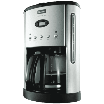 12 Cup Drip Filter Coffee Machine