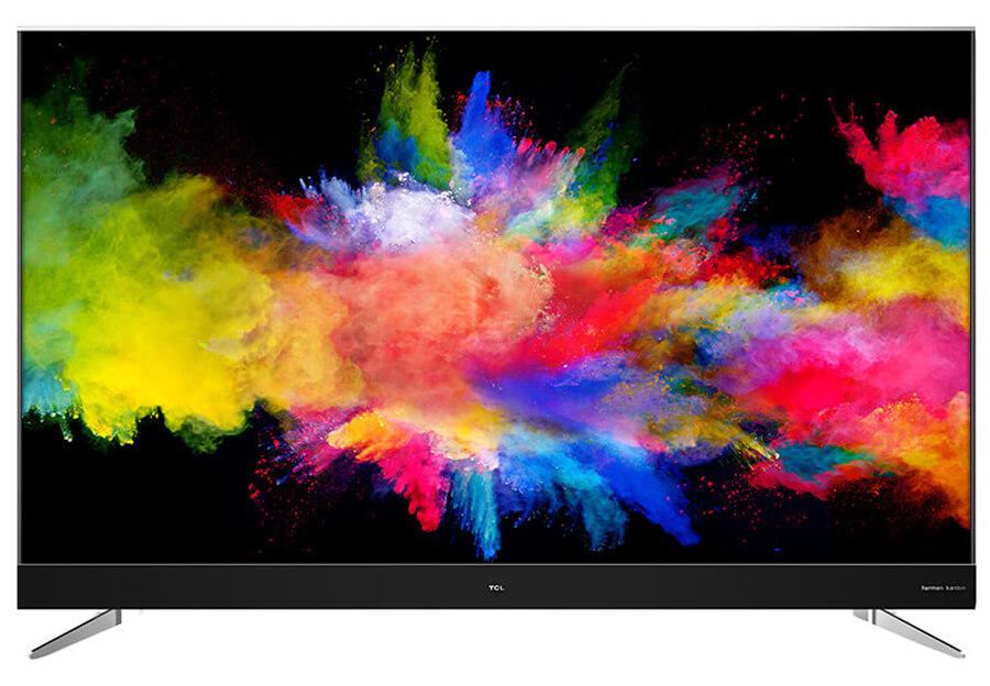 TCL Series C 49 inch Android TV
