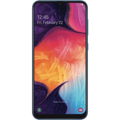 Galaxy A50 64GB Blue